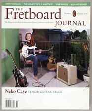 Fretboard Journal 2 - Second Issue (Summer 2006) - Out of Print
