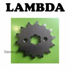 Front Sprocket 14t for Honda CRF110F 2013 - 2014