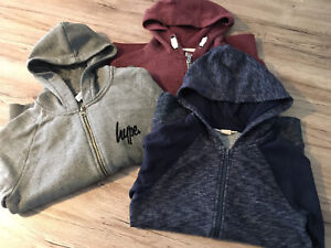 Hoody Bundle 9-10yrs Hype