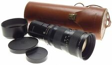 HASSELBLAD Variogon 5.6/140-280mm Schneider Zoon Macro Close up wide angle lens