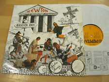 LP Newton Family Marathon Athen Vinyl SLPR 705 Pepita Ungarn