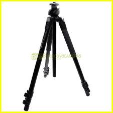 Manfrotto 055XPROB treppiedi professionale. Cavalletto per fotocamere 178 cm.