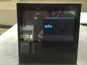 Amazon Echo Show (1st Generation) - Black