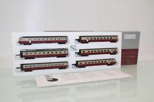 Hobbytrain N 1400 TEE E-Triebzug 6tlg. RAe II der SBB-CFF in OVP (NL9276)