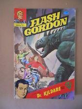 FLASH GORDON n°3 1980 Nuova Serie ed. SPADA [G452]
