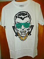 NEW Dracula / Vampire The Lost Boys Style Horror Halloween Men's Shirt LARGE -V3