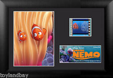 Film Cell Genuine 35mm Framed & Matted Walt Disney Finding Nemo USFC5728