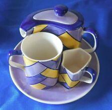 HERMAN DODGE & SONS, INC. TEA OR COFFEE 5 PC SET -  FREE SHIPPING