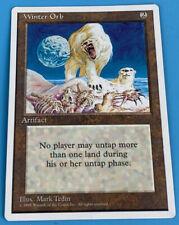 MTG Magic The Gathering Winter Orb 4th Fourth Edition NM Near Mint Artifact Rare