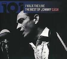 Johnny Cash-Musik-CD als Best Of-Edition vom Music's