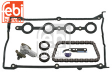 1.8 T AUDI VW SEAT A3 A4 TT GOLF PASSAT LEON OCTAVIA TIMING CHAIN KIT FEBI 45004