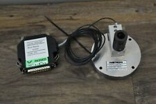 Instron 2530-427 100N Static Tension & Compression Load Cell Tensile Tester