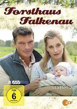 Forsthaus Falkenau - Staffel 20 (2013)