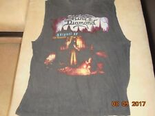 Vintage KIND DIAMOND TSHIRT/CAMISETA (SIZE L) original from 2002. From my collec