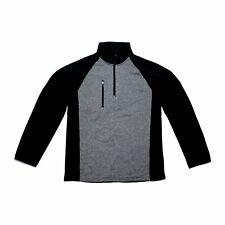 Weather Apparel Company Men's Poly-Flex 1/4 Zip Pullover - Pick Size & Color