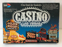 Casino Las Vegas von Noris Spiel der Spiele Brett Gesellschafts Familien