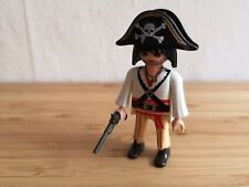 PLAYMOBIL LOT ACCESSOIRES PERSONNAGE HOMME PIRATE JOUET FIGURINE P162