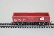 V463 Jouef Playcraft train Ho Ref 6230 wagon SNCF tomberau 2 essieux type UIC