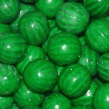 Dubble Bubble WATERMELON Gumballs 1lb Approximately 55 Gum Balls Per Pound