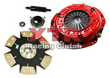 XTR STAGE 4 CERAMIC CLUTCH KIT 1989-1995 TOYOTA 4RUNNER PICKUP 2.4L 22R 22RE