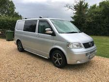 Volkswagen SWB Commercial Vans & Pickups