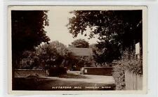 TITTEFORD MILL, YARDLEY WOOD: Warwickshire postcard (C30540)