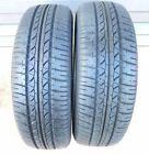 B250 Bridgestone Sommerreifen 165/65 R15 81T 1xca 6, 1xca 7+mm 2x TOPZUSTAND