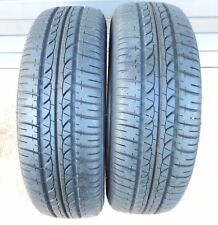 AUDI VW B250 Bridgestone Sommerreifen 165/65 R15 1xca6 1xca 7+mm TOP FORD Opel *