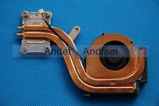 Lenovo ThinkPad X230 X230T X220 X220T CPU Cooling Heatsink Fan AVC Orig 04W6923