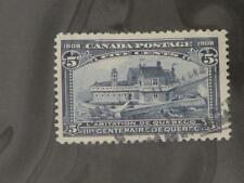 Canada, Scott# 99, VF, Used