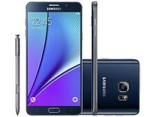 *BRAND NEW* Samsung Galaxy Note 5 32GB Black Sapphire (US Cellular) SM-N920R4