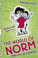 May Still Be Charged: Book 9 (The World of Norm), Meres, Jonathan, Very Good Boo