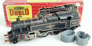 WRENN BR 4MT #80033 IN HORNBY-DUBLO BOX EXCELLENT CONDITION+RUNNER BOXED OO(WT)
