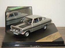 Opel Kadett B Coupe Rallye 1900 1967  - Vitesse VCC99023 - 1:43 in Box *38710
