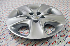 "Vauxhall Astra H/Meriva B & Zafira B 16"" WHEEL TRIM COVER NEW 13337258 Original"