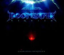 Metalocalypse The Doomstar Requiem A Klok Opera Digipak CD Dethklok