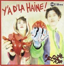 Les Rita Mitsouko Y'a d' la haine!/La belle vie (1993, cardsleeve)  [Maxi-CD]