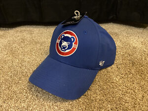 South Bend Cubs 47 baseball cap brand new minor league hat Chicago Cubs