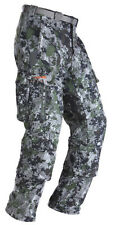 Sitka Gear Early Season Whitetail  ESW Pant Forest 40 Reg  50061-FR-40R  40-32