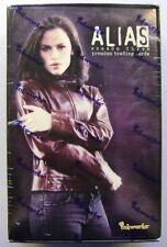 Alias Staffel Three 3 Premium Sammelkarten Verpackung Versiegelt