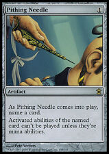 MTG PITHING NEEDLE EXC - AGO SPINALE - SOK - MAGIC