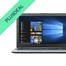 "ASUS 15.6"" FHD i5-8250U 8GB RAM 128GB SSD + 1TB HDD Ultra Slim Win10"