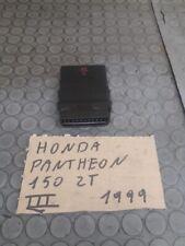 HONDA PANTHEON 150 2t 1998-1999-2002 Centralina