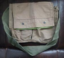 Original Vietnam Era US Army USMC Military Issue Claymore Bag Carrier Pouch