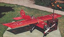 Das Mini Stik Ugly Stick Aerobatic Sport Plane Plans,Templates, Instructions