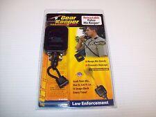 Gear Keeper Mic Keeper Tool RT2-4052 Police