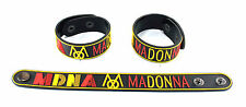 Madonna NEW! Rubber Bracelet Wristband Free Shipping Living For Love aa177