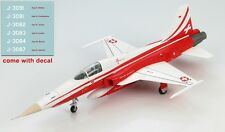 """F-5E Tiger II """"Patrouille Suisse"""" 2013 (Hobby Master 1:72 / HAS3316)"""