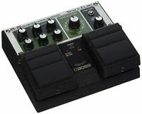 F/S NEW BOSS RE-20 Space Echo Reverb Delay Guitar Pedal Effect CMOS  from Japan