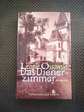 Leonie Ossowski - Das Dienerzimmer